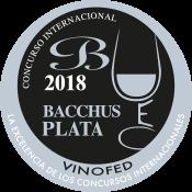 plata bacchus 2018
