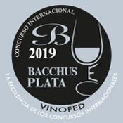 plata bacchus 2019