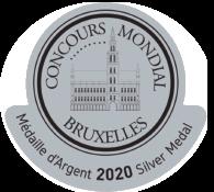 plata bruselas 2020